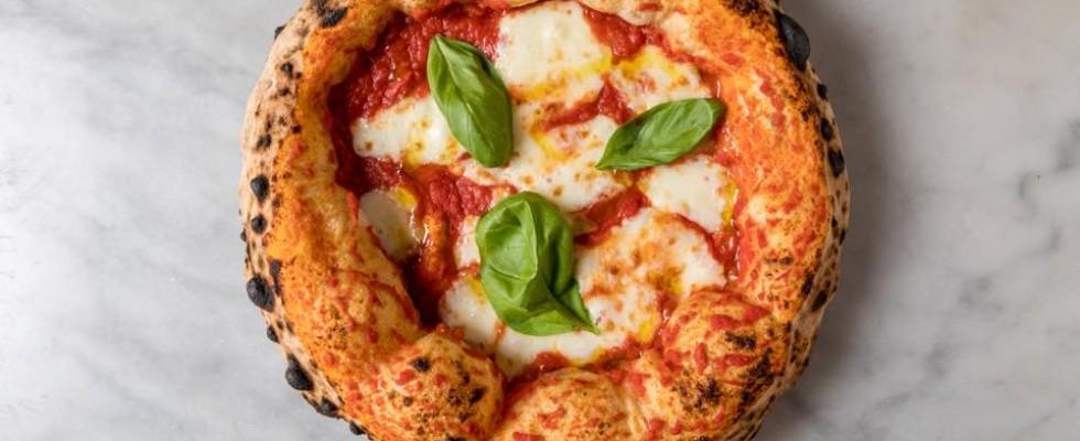 Roma: torna la settimana della Pizza