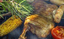 Piccola guida al barbecue di pollo perfetto