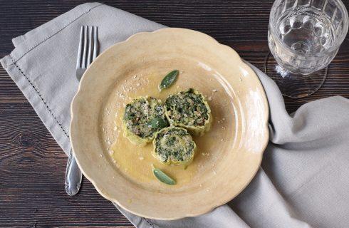 Salame di Borno: gustoso piatto lombardo