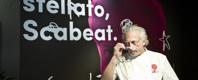 Roma: Scabin apre oggi il suo Scabeat