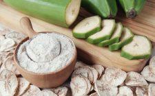Un superfood in cucina: farina di banane