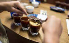 Come degustare uno specialty coffee
