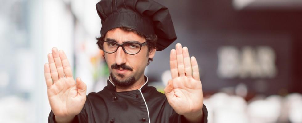 5 piatti da NON ordinare al ristorante secondo gli chef