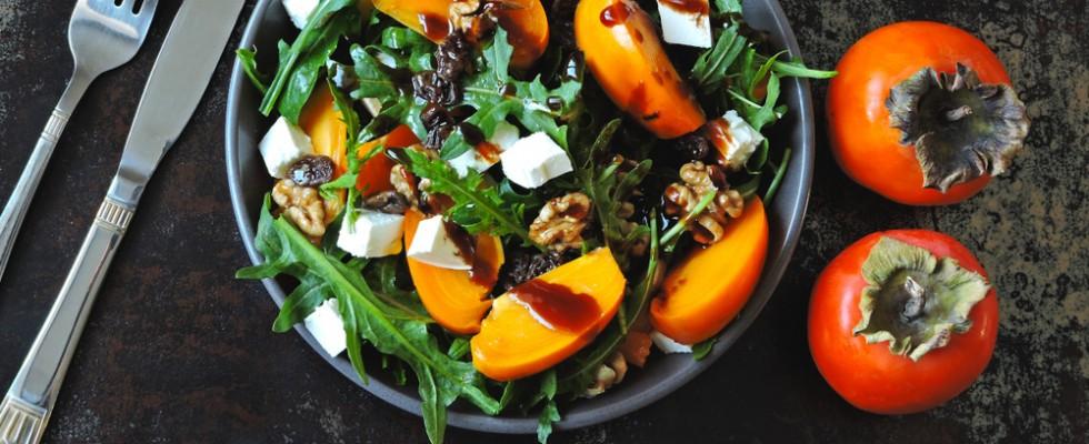 Come usare i cachi nelle ricette salate