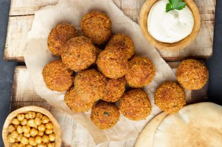 Meatless Mondays: 10 ricette senza carne da provare