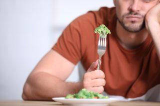 Mangi poche verdure? È colpa di un gene