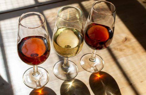 Piccola guida allo sherry (featuring Gabriele Alessandroni)