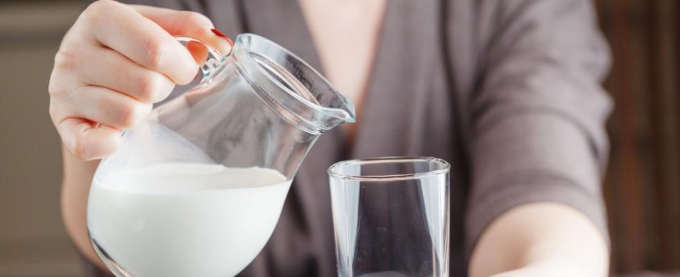 Miti da sfatare: il latte fa male?