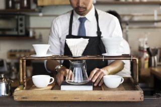 Non chiamatelo americano: cos'è il caffè filtro