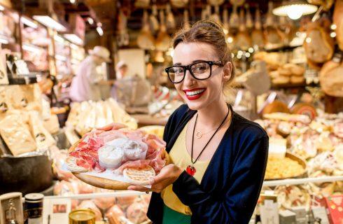Save the Date: la Settimana della Cucina Italiana nel Mondo 2019