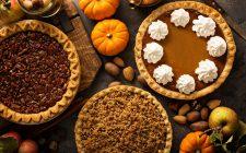 Thanksgiving: 5 pie americane da cucinare