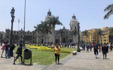I fantastici 4 (ristoranti) di Lima