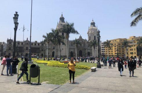 Lima: 4 fantastici ristoranti per sperimentare la cucina peruviana