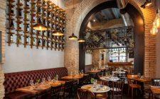Tavola – Bottiglieria con Cucina, Roma