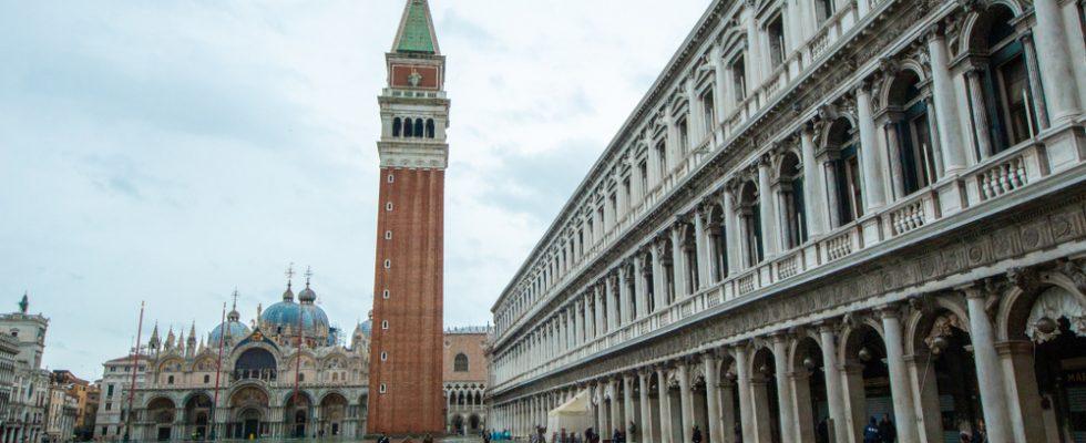 Acqua alta a Venezia: come posso aiutare la città a ripartire?