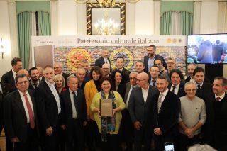 Treccani presenta l'Altante delle Dop, Igt e Stg italiane con Qualivita