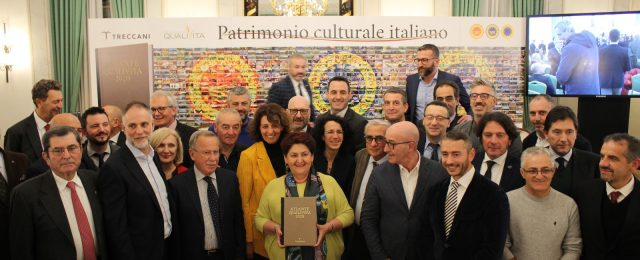 Treccani: un atlante dei prodotti italiani