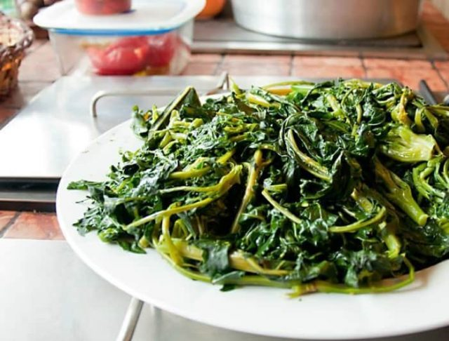 Broccoli Di Natale Cosa Sono E Come Cucinarli Agrodolce