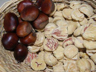 Tradizioni natalizie riscoperte: le castagne del prete