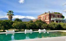 Vino: 6 wine resort per scoprire l'Etna