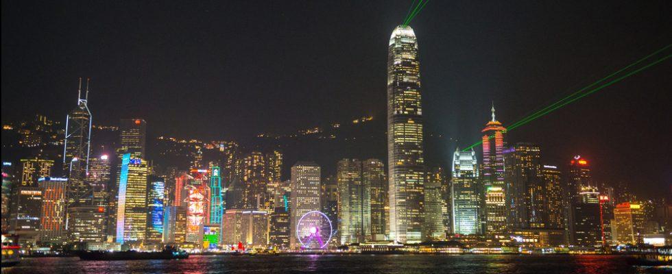 4 ristoranti funky da provare a Hong Kong