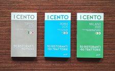 I Cento: i migliori a Torino, Milano e Roma