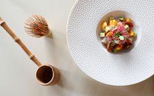 Izu: tassello della storia del sushi a Milano