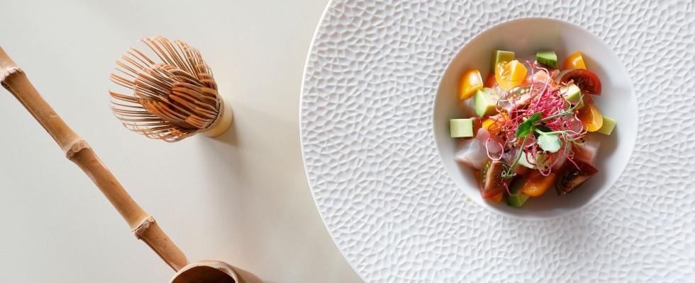 Izu: un tassello della storia del sushi a Milano