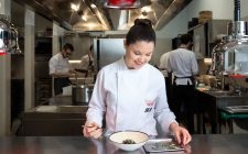 Giovani chef e tradizione: Karime López