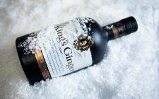 Ginger Hills, il drink dei Fantastici 4