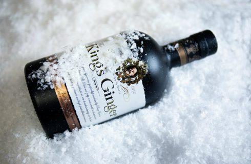 Oltre la fantasia: Ginger Hills, il drink dei Fantastici 4