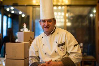 Storie di grandi pasticcieri: Mauro Morandin