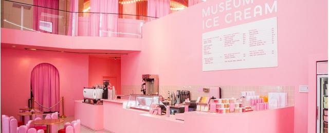 New York: un museo dedicato al gelato