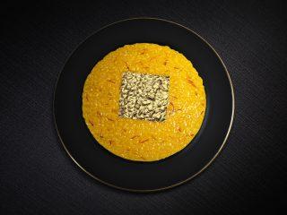 24K: i 5 piatti più famosi a base di oro