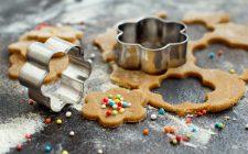 6 formine per sfornare biscotti originali
