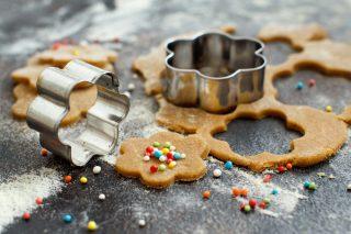 Formine per biscotti: le più originali per ogni occasione