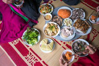 5 piatti per celebrare il capodanno vietnamita
