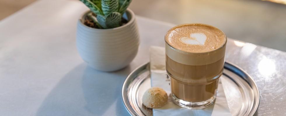 Esperti di caffè: cos'è il cortado?