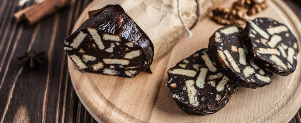 Biscotti secchi: 15 dessert per sfruttarli in cucina
