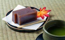 Tradizioni nipponiche: il dolce yokan