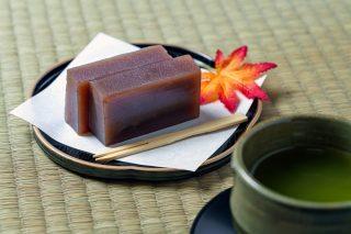 Yokan, il dolce giapponese che può conquistare i vegani