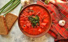 Zuppe: 18 modi diversi per scaldarsi