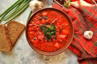 Zuppe: 18 modi diversi per scaldarsi in Europa