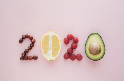 Anteprime: i food trend che riempiranno il nostro 2020