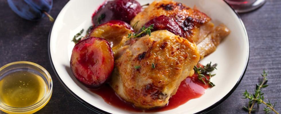Frutta: 10 ricette salate da provare subito