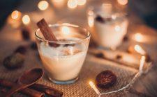 How to natalizi: preparare l'eggnog