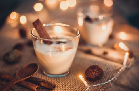How to: preparare l'eggnog per cui impazziscono in USA