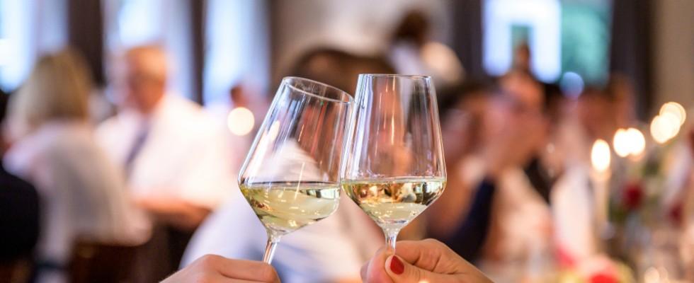 Spumante Millesimato: Champagne o Franciacorta?