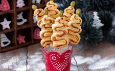 Pasta sfoglia: 15 antipasti per il Natale