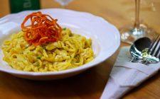 Inverno: 15 condimenti ideali per la pasta